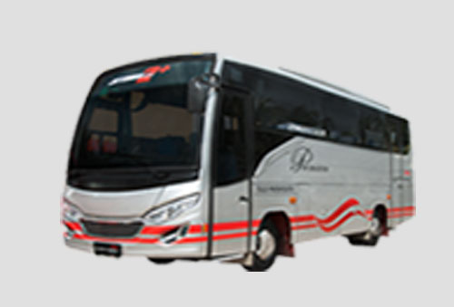 Medium Bus MHD